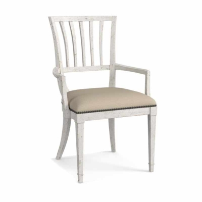 Bassett Arm Chair