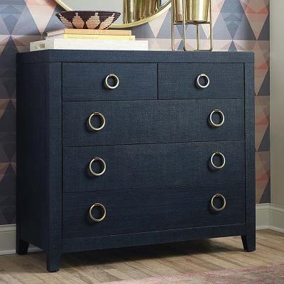Bassett 6r68 0620 Ventura Chest Discount Furniture At