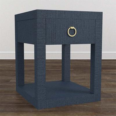 Bassett Chairside Table