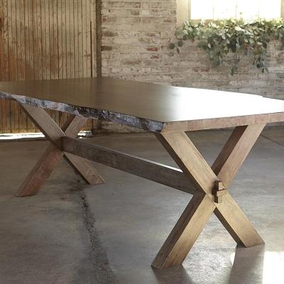 Bassett 90 inch Rectangular Table