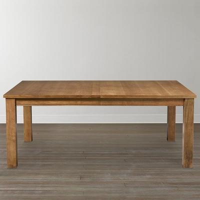 Bassett 76 inch Rectangle Table
