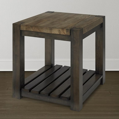 Bassett Hampton End Table