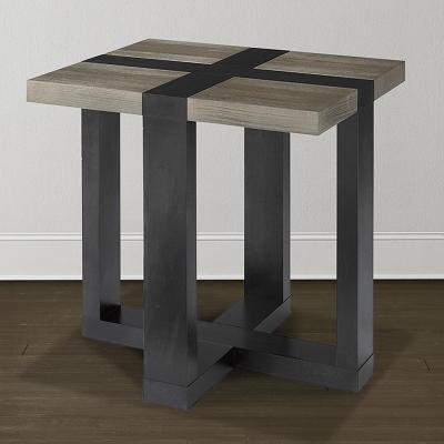 Bassett Skyline End Table