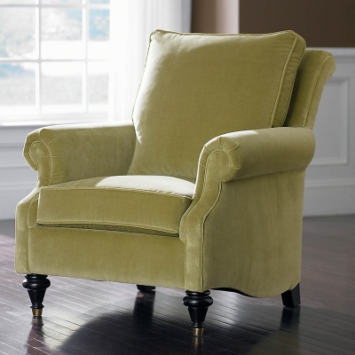 Bassett 1494 02 Oxford Accent Chair Discount Furniture At