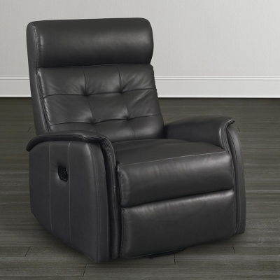 Bassett Swivel Glider Recliner