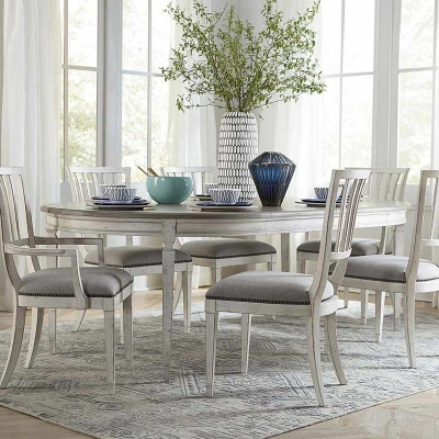 Bassett Round Dining Table