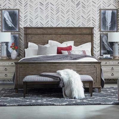 Bassett Panel Bed
