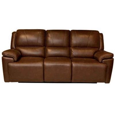 Bassett Colton Motion Sofa with Power