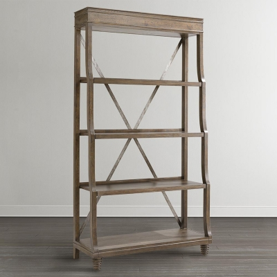 Bassett Bookcase