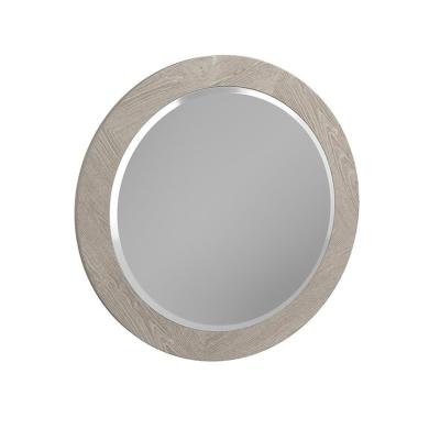 Bassett Round Mirror