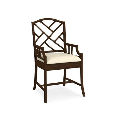 Bassett Bali Arm Chair