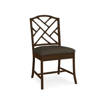 Bassett Bali Side Chair