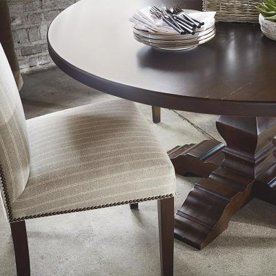 Bassett 54 inch Tavern Dining Table
