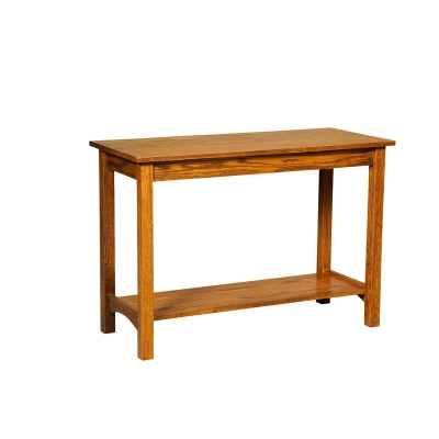 Borkholder Buckeye Sofa Table