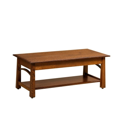 Borkholder Madison Coffee Table