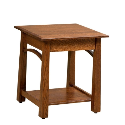 Borkholder Madison End Table