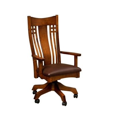 Borkholder Larson Desk Chair