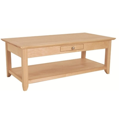 Borkholder Bridgeport Rectangle Coffee Table
