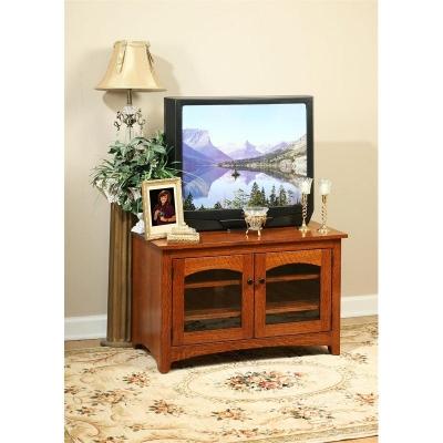 Borkholder Modern Shaker TV Stand 40 inch