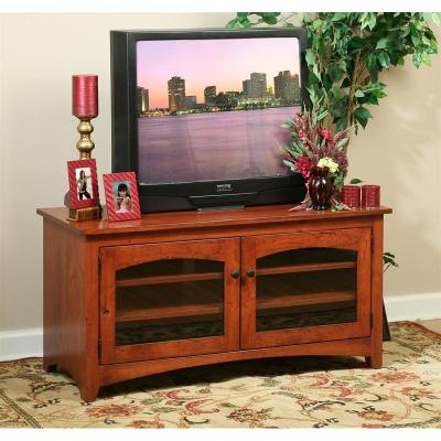 Borkholder Modern Shaker TV Stand 50 inch