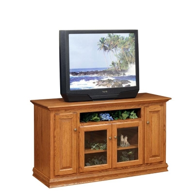 Borkholder Traditional TV Stand