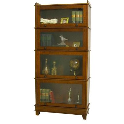 Borkholder Barrister Bookcase