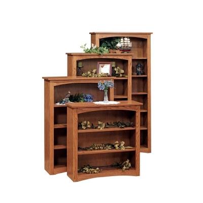 Borkholder Shaker Bookcase