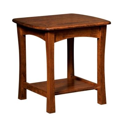 Borkholder Greenfield End Table