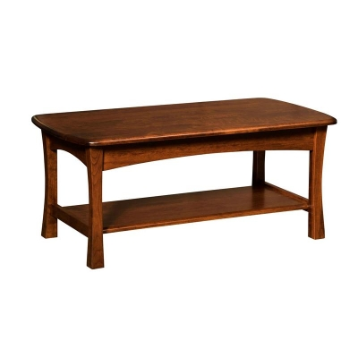 Borkholder Greenfield Coffee Table