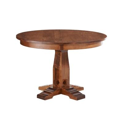 Borkholder Round Table