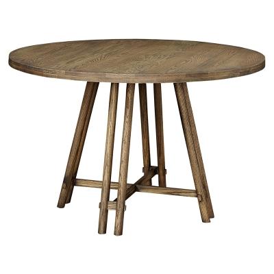 Borkholder Round Dining Table