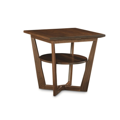 Borkholder End Table