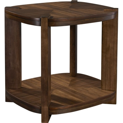 Broyhill Scround End Table