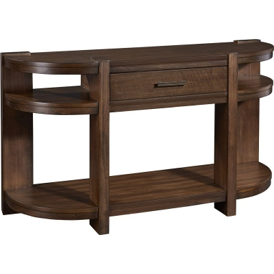 Broyhill Media Console Table