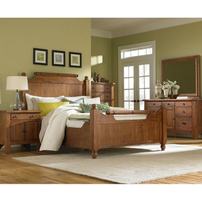Broyhill 4397 59s Attic Heirlooms Feather Bed Discount