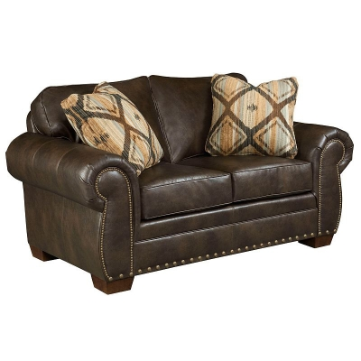 Broyhill 5059 1 Sawyer Loveseat Discount Furniture At Hickory Park Furniture Galleries