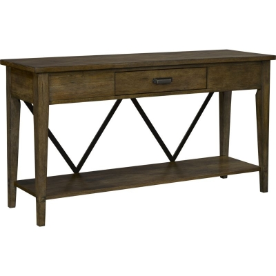 Broyhill Sofa Console Table