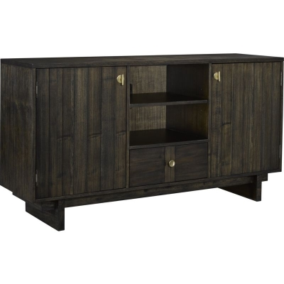 Broyhill Blythewood 64 inch Entertainment Console