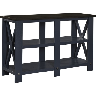 Broyhill Small Console Table