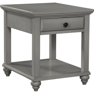 Broyhill Drawer End Table