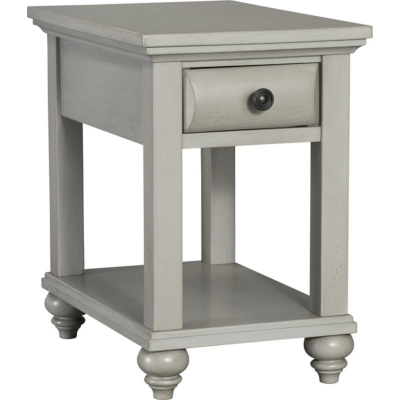 Broyhill Chairside Table