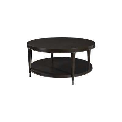 Broyhill Round Cocktail Table