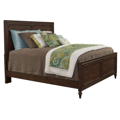 Broyhill Panel Bed