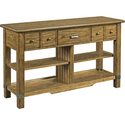 Broyhill Console Table