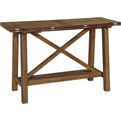 Broyhill Console Desk Table