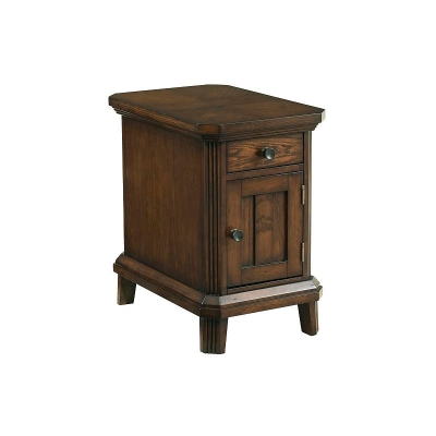 Broyhill Chairside End Table