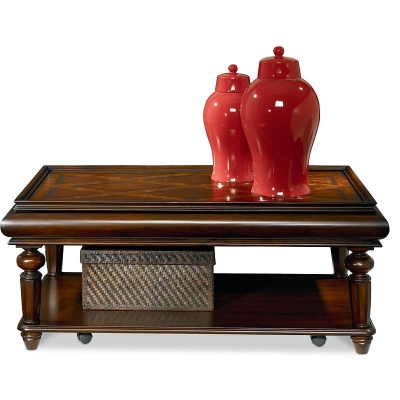 Broyhill Lift Top Cocktail Table