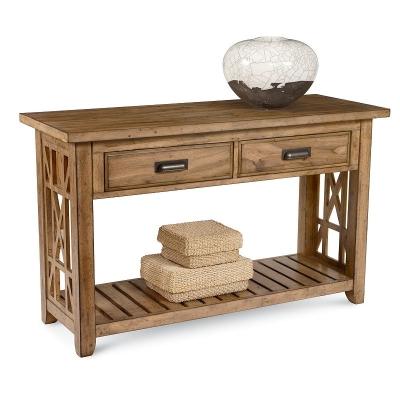 Broyhill Sofa Table
