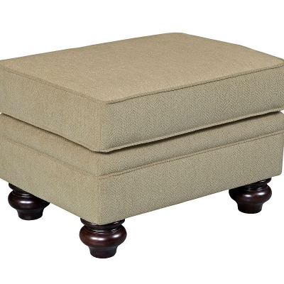 Broyhill 3688-5 Cassandra Ottoman Discount Furniture at Hickory Park
