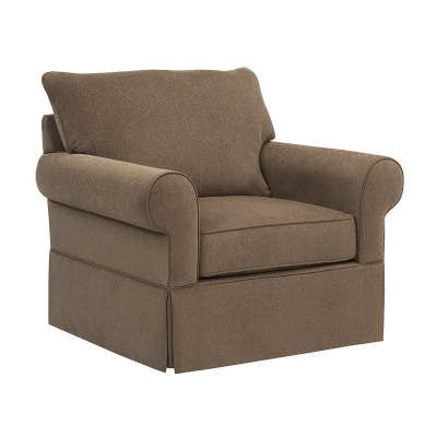 Broyhill Chair and a half